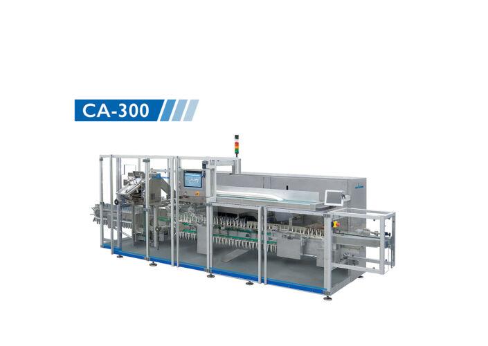 CA-300_Titel